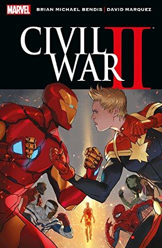 Civil War II (Marvel Thor Hat)
