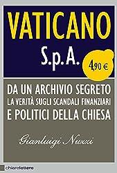 I 10 migliori libri sul Vaticano