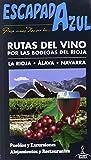Rutas Del Vino Por Las Bodegas Del Rioja (ESCAPADA AZUL)