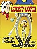 Image de Lucky Luke 19: Lucky Luke reitet für die 20er Kavallerie
