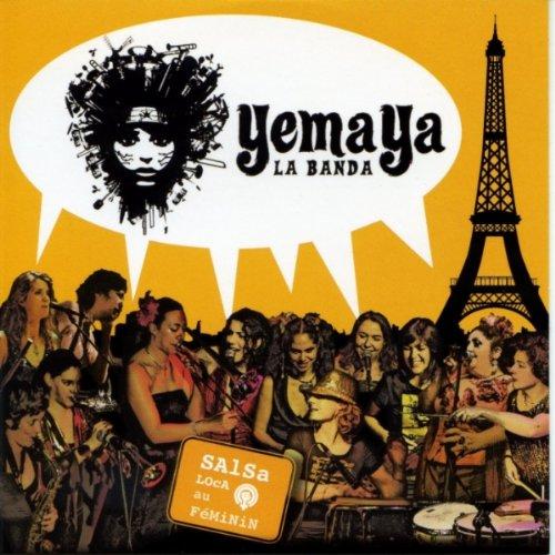 La Carrera - Yemaya La Banda
