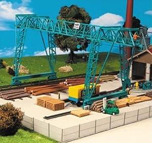 Kibri - Decoración para modelismo ferroviario
