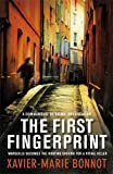 The First Fingerprint by XAVIER-MARIE BO (2008-11-20)