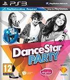 GIOCO PS3 DANCESTAR PARTY