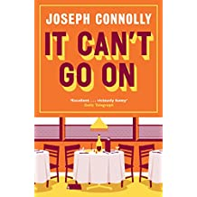It Can't Go On (English Edition)