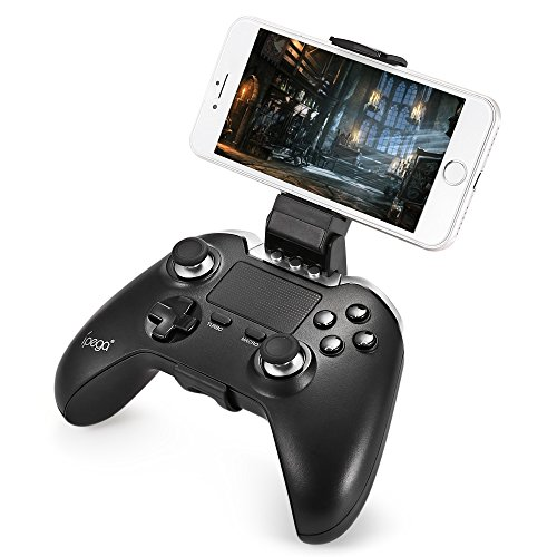 Turbo-cool-einstellung (pg-9069Wireless Bluetooth Gamepad, Ipega pg-9069Gamepad Bluetooth Kabellos Joystick Controller-Spiel für Smartphone iOS Android Tablet PC)
