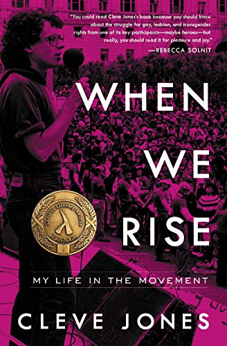 When We Rise: My Life in the Movement Memorial Quilt