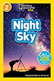Night Sky (National Geographic Readers)
