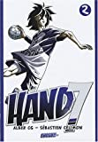 Hand 7, Tome 2