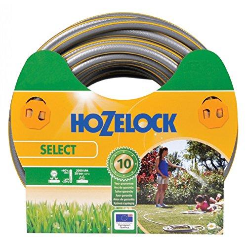 Hozelock 6250P0000 Tuyau 50m diam 19mm Select