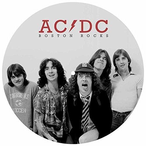 Dc Single (Paradise Theatre Boston 1978 [Vinyl Single])