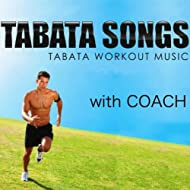 Tabata Workout Music With Coach