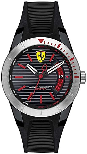Scuderia Ferrari Mens Watch 0840014