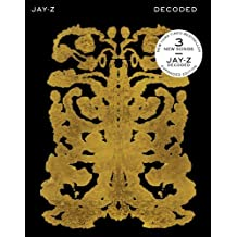 Decoded by Jay Z (2011-11-03)