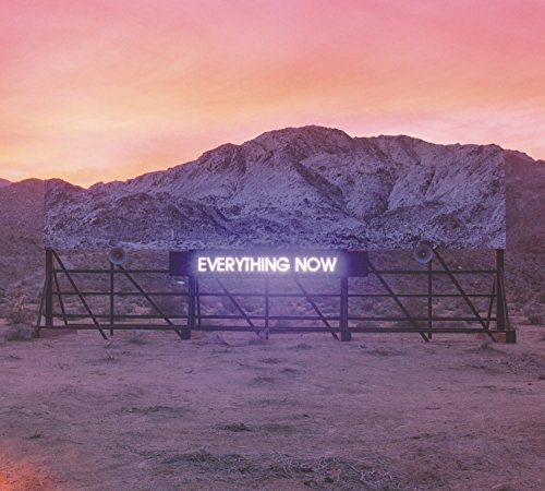 Everything now : Day version