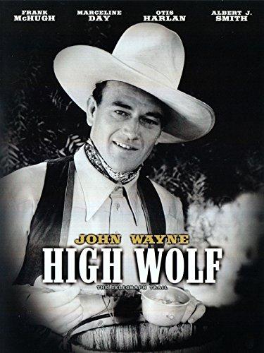 High Wolf - The Telegraph Trail
