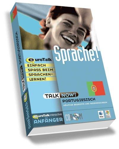 Talk Now Anfänger - Portugiesisch (PC+MAC)