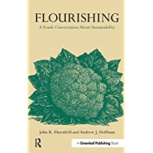 Flourishing: A Frank Conversation about Sustainability
