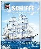 WAS IST WAS Band 25 Schiffe. Vom Einbaum zum Ozeanriesen (WAS IST WAS Sachbuch, Band 25)