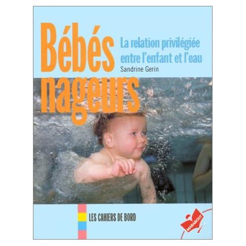 Bébés nageurs : La relation privilégiée entre l'enfant et l'eau