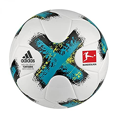 adidas Performance Fußball weiß 4