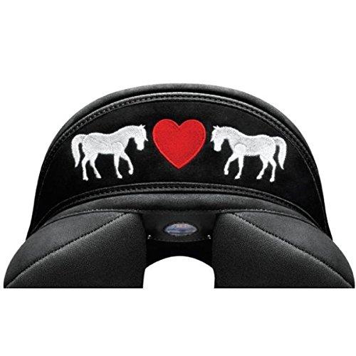 Waldhausen WintecLite Patch Pony, Herz & Ponys, Herz & Ponys