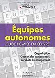 Image de Equipes autonomes : Guide de mise en oeuvre
