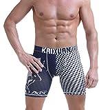 Celucke Männer Mode Bequem Sportunterwäsche Boxershorts Atmen Briefs Unterwäsche Unterhosen Höschen