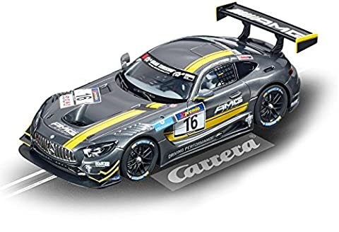 Carrera DIGITAL 132 30767 Mercedes-AMG GT3