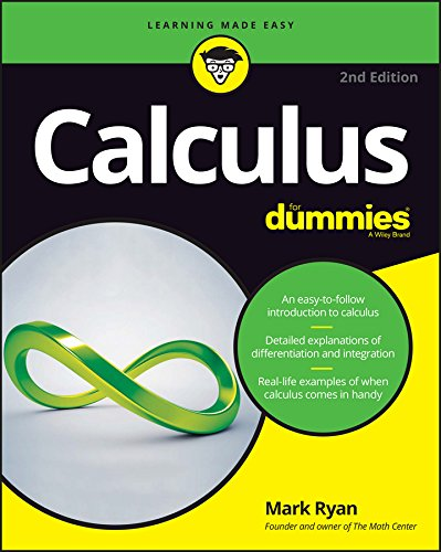 Calculus For Dummies (For Dummies (Math & Science)) (English Edition)