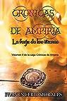 Crónicas de Ampiria: La forja de los titanes: Volume 2 par Ivan Incerti Morales
