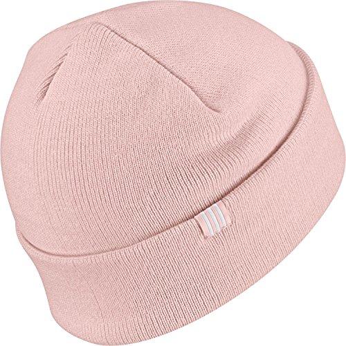 adidas Herren Logo Mütze Icey Pink/White