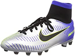 scarpe nike da calcio con cavigliera