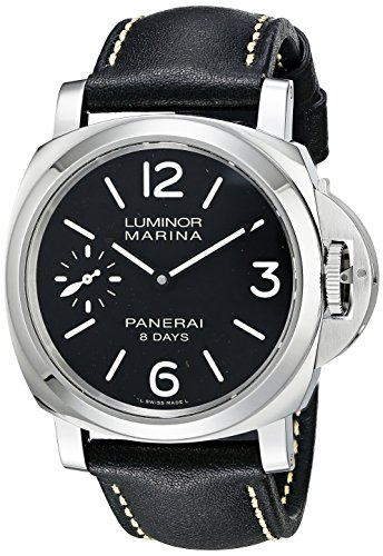 panerai-mens-luminor-44mm-black-leather-band-steel-case-sapphire-crystal-mechanical-analog-watch-pam