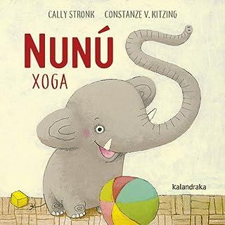Nunú xoga (libros para soñar)