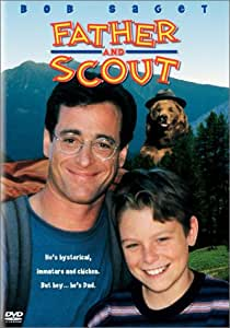 Father & Scout [DVD] [1995] [Region 1] [US Import] [NTSC]