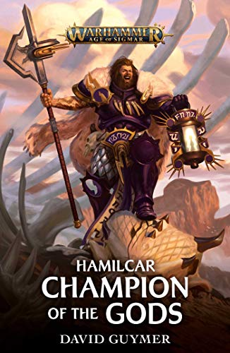 Hamilcar: Champion of the Gods