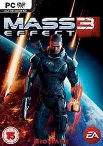 Mass Effect 3 (PC DVD)