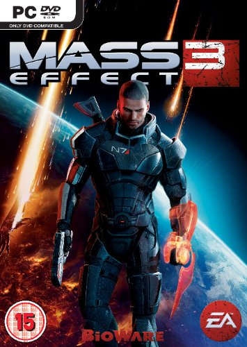 Mass effect 3 [import anglais]