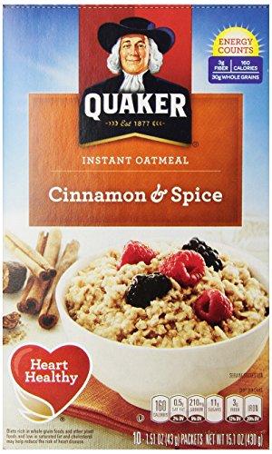 quaker-cinnamon-spice-instant-oatmeal-428g