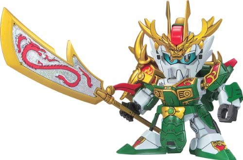 Gundam Brave Battle Warriors: 040 Shin Kanpei Gundam | Outlet Store