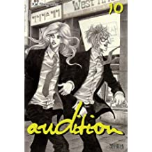 Audition, tome  10 :