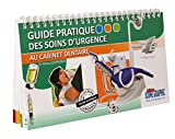 Image de Livre Guide pratique des soins d'urgence au cabinet dentaire