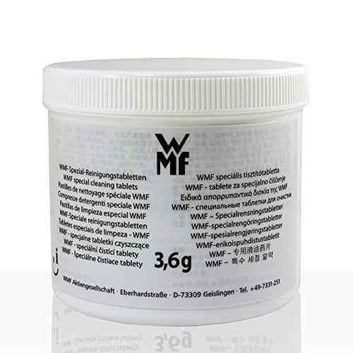 WMF Spezial-Reinigungstabletten 100 x 3,6g für WMF Bistro und andere