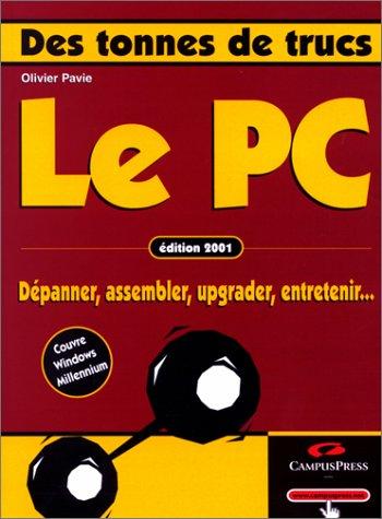 Le PC - Edition 2001
