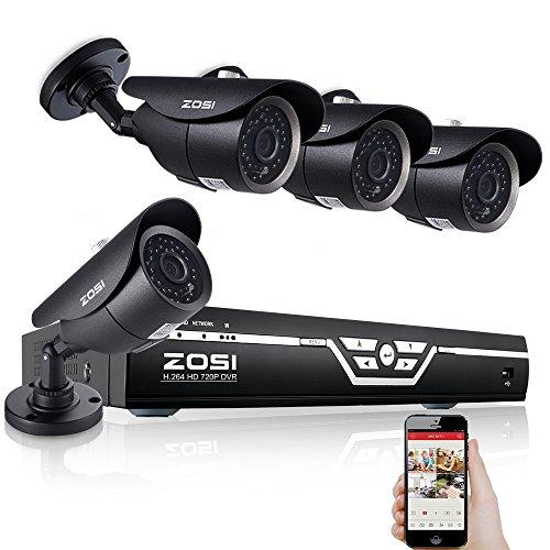 zosi-8ch-hd-720p-dvr-enregisrteur-systeme-de-camera-de-video-surveillance-4pcs-camera-exterieure-120
