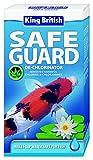 King British Safe Guard - De-Chlorinator for Ponds, 500ml