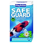 King British Safe Guard - De-Chlorinator for Ponds, 500ml 7