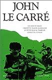 Oeuvres de John Le Carré, tome 2
