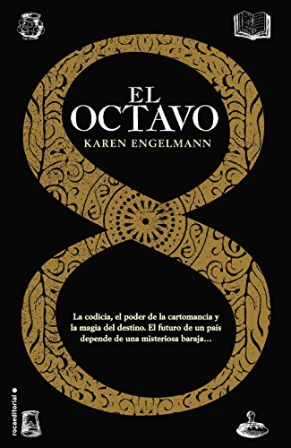 El Octavo (Novela Historica (roca)) por Karen Engelman